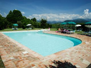 Il Melograno Raffa One Bedroom Apt., Pool, WIFI
