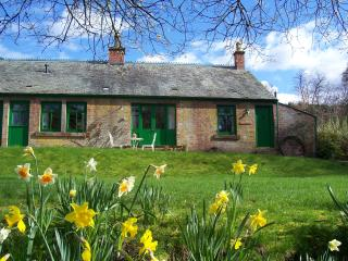 The Bothy at Garden Cottage, Grandtully
