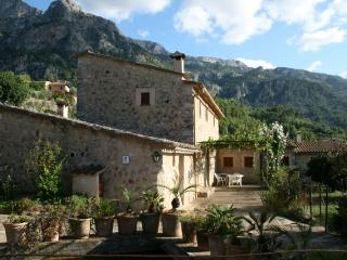 Can Bou, Soller