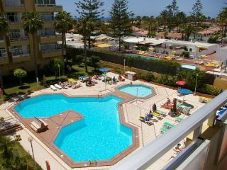 Playa del Inglés - 2 bedrooms, Playa del Ingles