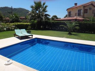 Villa Deniz private pool