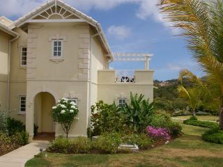 Caraway Villa, Cap Estate