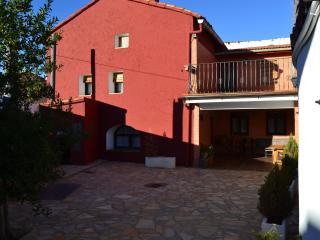 Casa Rural Cuatro Torres, El Campillo