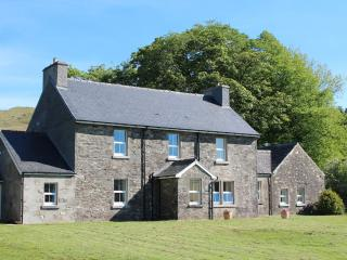 Finchairn Farm House