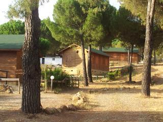 Paraje San Ginés, Jaén