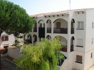 Apartamento Cubellas Playa, Cubelles
