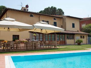 Bed and Breakfast Villa Maria