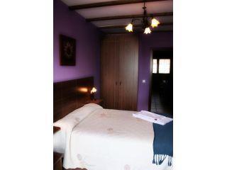 Dormitorio Apartamento 102 / 202