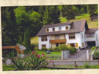 Ferienwohnung Frammersbach