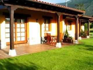 Apartamentos Rurales La Güera Ribadesella