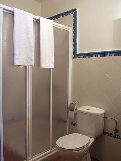 Cuarto de baño Apartamento 101 / 201