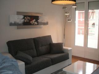 Apartamento junto a la playa de Ondarreta, San Sebastián - Donostia
