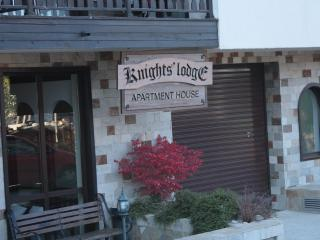 Knights Lodge-The Chalin Suite