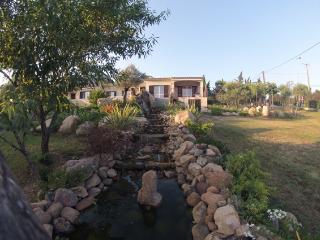 villa Bouganville, Figari