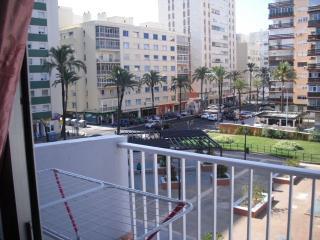 Apartamento playa en Cádiz, Cadiz