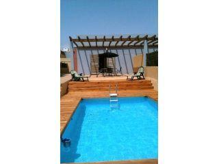 Villa Caleta Golf con piscina Privada (1 de 6), Caleta de Fuste