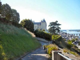 Le Castle, Saumur
