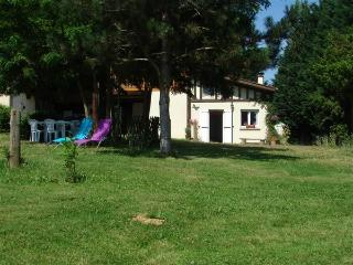 Cottage in southwest France- Hautes-Pyrenees