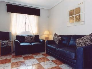 3 Bed Quad Villa, La Zenia