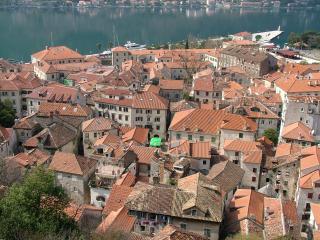 Charming Kotor Old Town