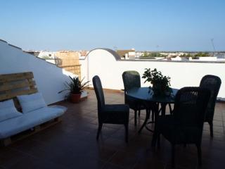 luminoso loft de 192 m2, Aljaraque