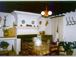 Casa Sandra.(VTAR/MA/00331), Montejaque