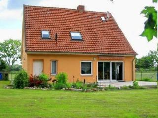 """Haus """"Am Wald"""", Weitenhagen"""