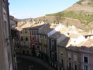 APARTAMENTO EN CUENCA, CASCO ANTIGUO, Cuenca
