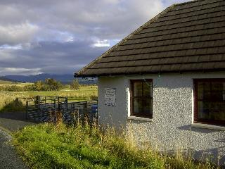 Croft holidays stable cottage, Newtonmore