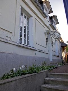 16th century house