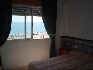 1ª linea apartamento Roquetas de Mar, Osuna