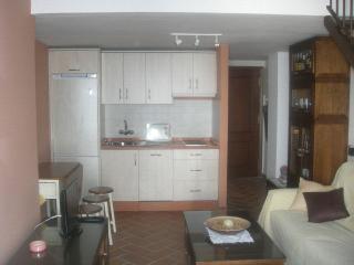 Apartamento El Rocío