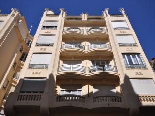 Un appart dans le centre de Nice