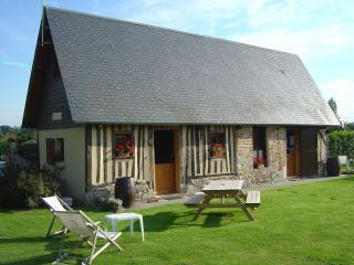 Gîte Cannelle, Fatouville-Grestain