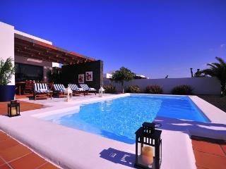 Villa Bellavista B3, Playa Blanca