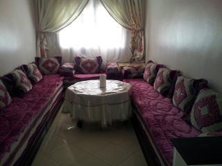 Su apartment Agadir