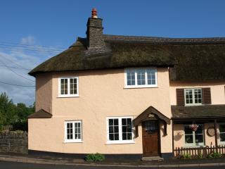 Crown Cottage Exford