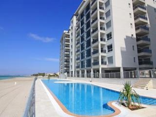 La Manga Beach Club 2 Bedroom Apartment Front Line Beach