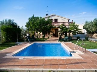 Casa rurales Cazorla-Alcon, Pozo Alcon