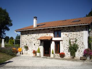 Ipomoea Cottage, Le Lindois