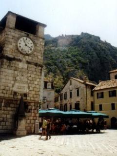 Medieval Kotor