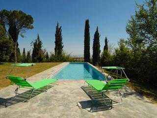 The Artist's Villa (v042), Montepulciano