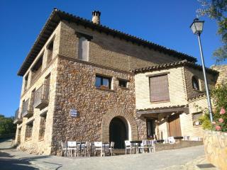 Habitaciones con magníficas vi, Alquezar