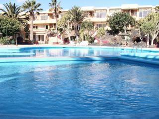 Residencial Las Dunas, Corralejo