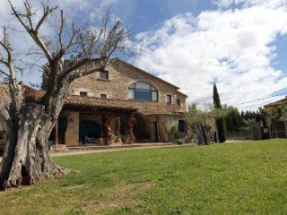 Casa rural 20 personas Piscinas Barbacoa WIFI, Llampaies