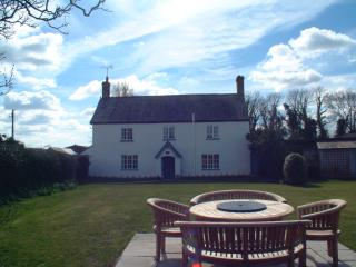 Rose Cottage, Dorchester