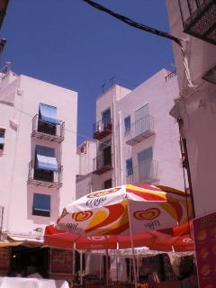 Plaza Sant Roc