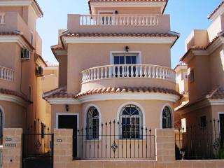 Villa Las Meninas, La Marina