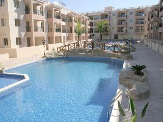 Ilyessa - Royal Seacrest, Paphos