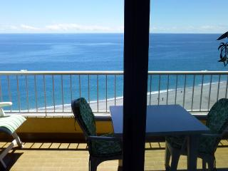 Beach Frontline 'Elomar'  fantastic sea views, Almunecar